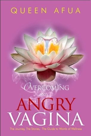 Afua_Angry Vagina book