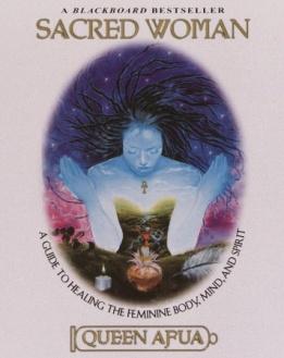 Afua_Sacred woman