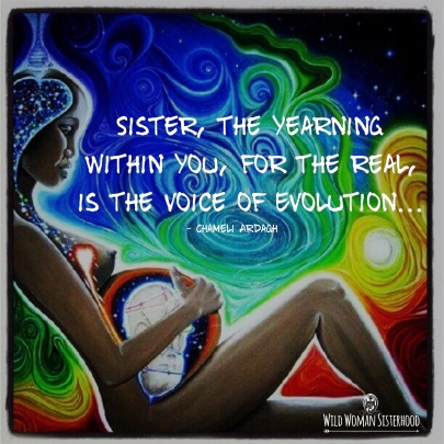 awaken_sister yearning