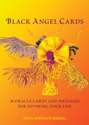 black angel cards