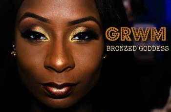 brand identity_bronzedgoddess