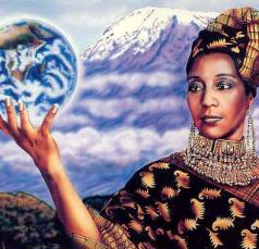 cosmic creator_african-goddess-of-wisdom