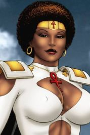 egyptian_Ankh goddess