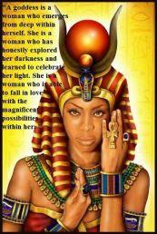egyptian_Goddess Badu