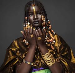 Khoudia Diop 2017
