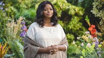 Octavia Butler Papa The Shack Movie